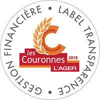 Label Couronnes