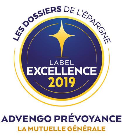 Label Excellence Advengo prévoyance