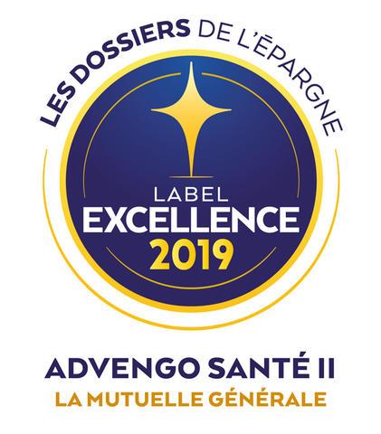 Label Excellence Advengo Santé